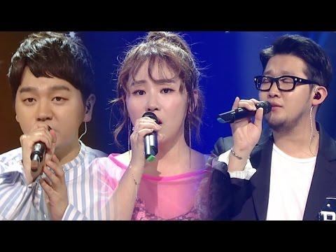 《Comeback Special》 Urban Zakapa (어반자카파) - ALONE (혼자) @인기가요 Inkigayo 20170521