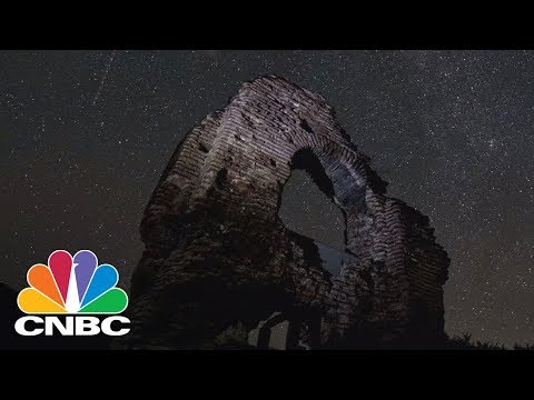 Before The Eclipse, Skywatchers Can See This Event, No Glasses Needed   CNBC