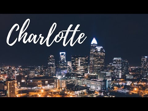 Charlotte, North Carolina- Quick Trip