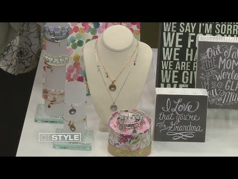 The Paper Store  showcases great Mother's Day Gift Ideas