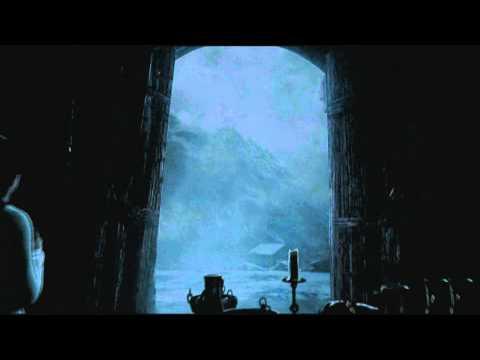 Disturbed - Serpentine - music video
