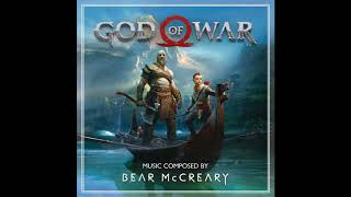 10. Magni and Modi | God of War OST