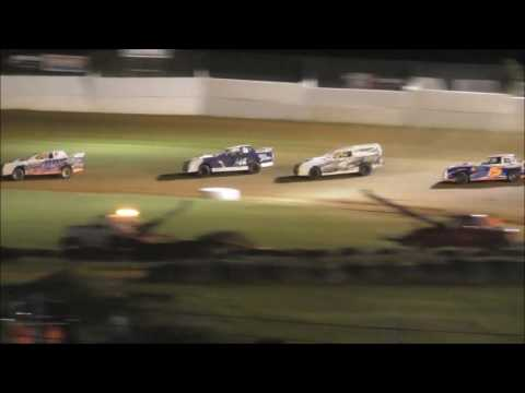 Camden Speedway Nesmith Heat 1 & Feature 6 24 17