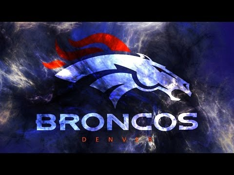Denver Broncos Highlights 2013 (AC/DC Shoot To Thrill)