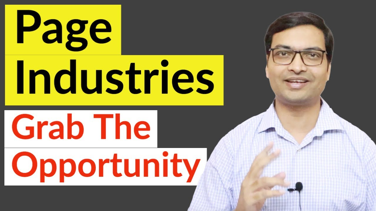 Page Industries Stock Analysis | Page Industries Fundamental Analysis | Page Industries Latest News