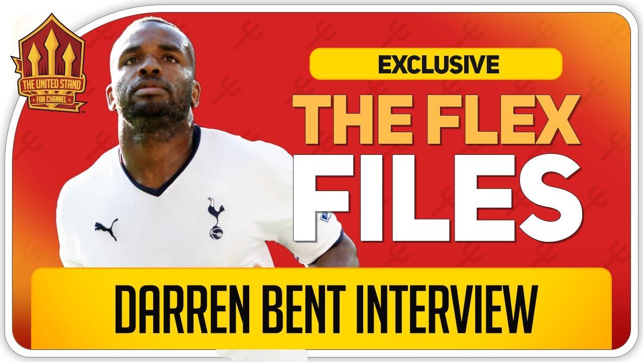 Grealish Or Maddison Man Utd Talk With Darren Bent