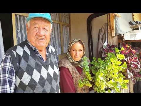 Yenice Köy/ Banaz  - Uşak türküsü...