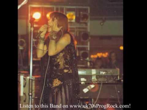 Most Underrated Prog Rock Band Curved Air Eddie Jobson Air Cut  U H F