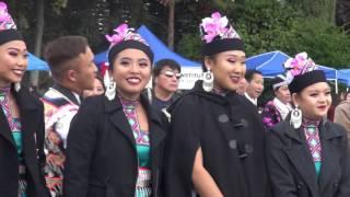 Sacramento Hmong New Year 2016 2017