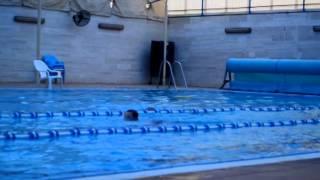 Дима учиться плавать savssn film 20 02 214