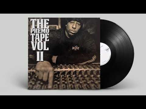 DJ Premier - The Premo Tape VOl 02