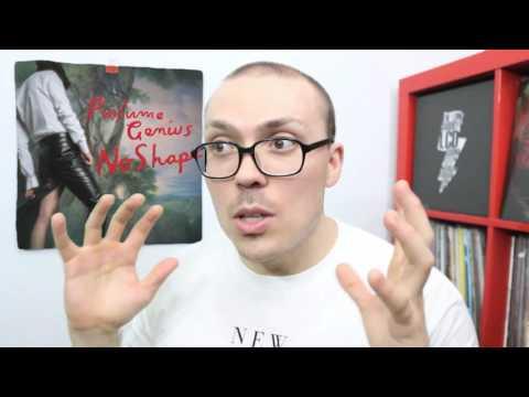 Perfume Genius - No Shape ALBUM REVIEW