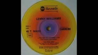 Lenny Williams- You Got Me Running (Danny Krivit Breakdown Edit)