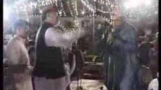 Jaane Ya Ali - Rahat Nusrat Ali Khan
