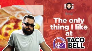 Best Thing at Taco Bell  Not On the Menu  Taco Bell Menu Hacks!