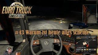 Nur noch Probleme // Euro Truck Simulator 2 (S02E43)