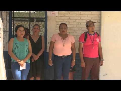 Cambian delgada del MINED en Somotillo