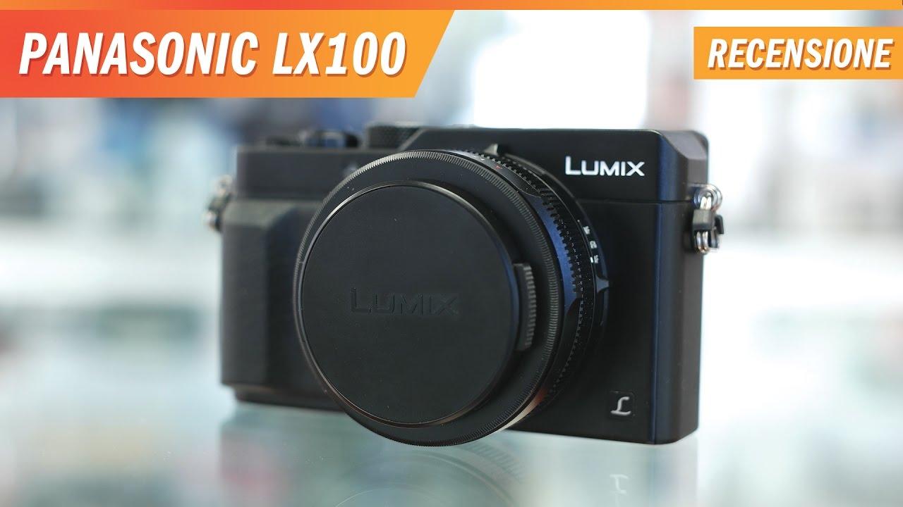 Lx100 Test