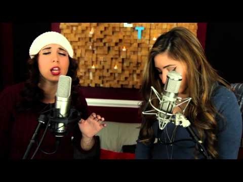 Unconditionally - Katy Perry (Live Cover by Brielle Von Hugel & Amber Eyes)