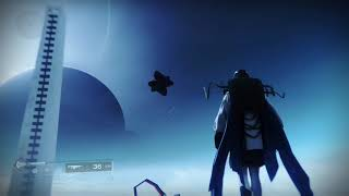 Destiny 2: Invention of the nine wkend 22-24