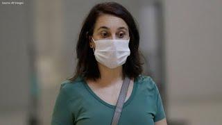 Coronavirus fears on Long Island : 83 people in voluntary isolation in
