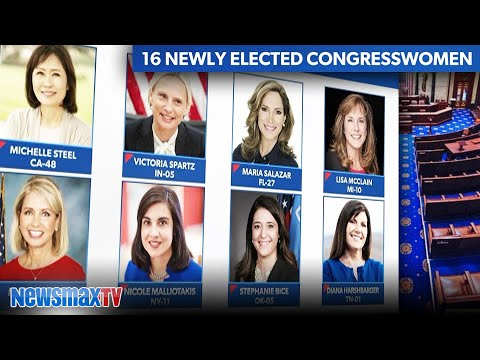 Nicole and the ANTI-SQUAD coming to Congress