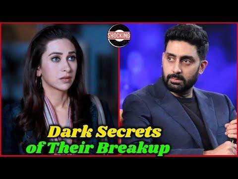 Dark Secrets of Abhishek and Karisma Breakup