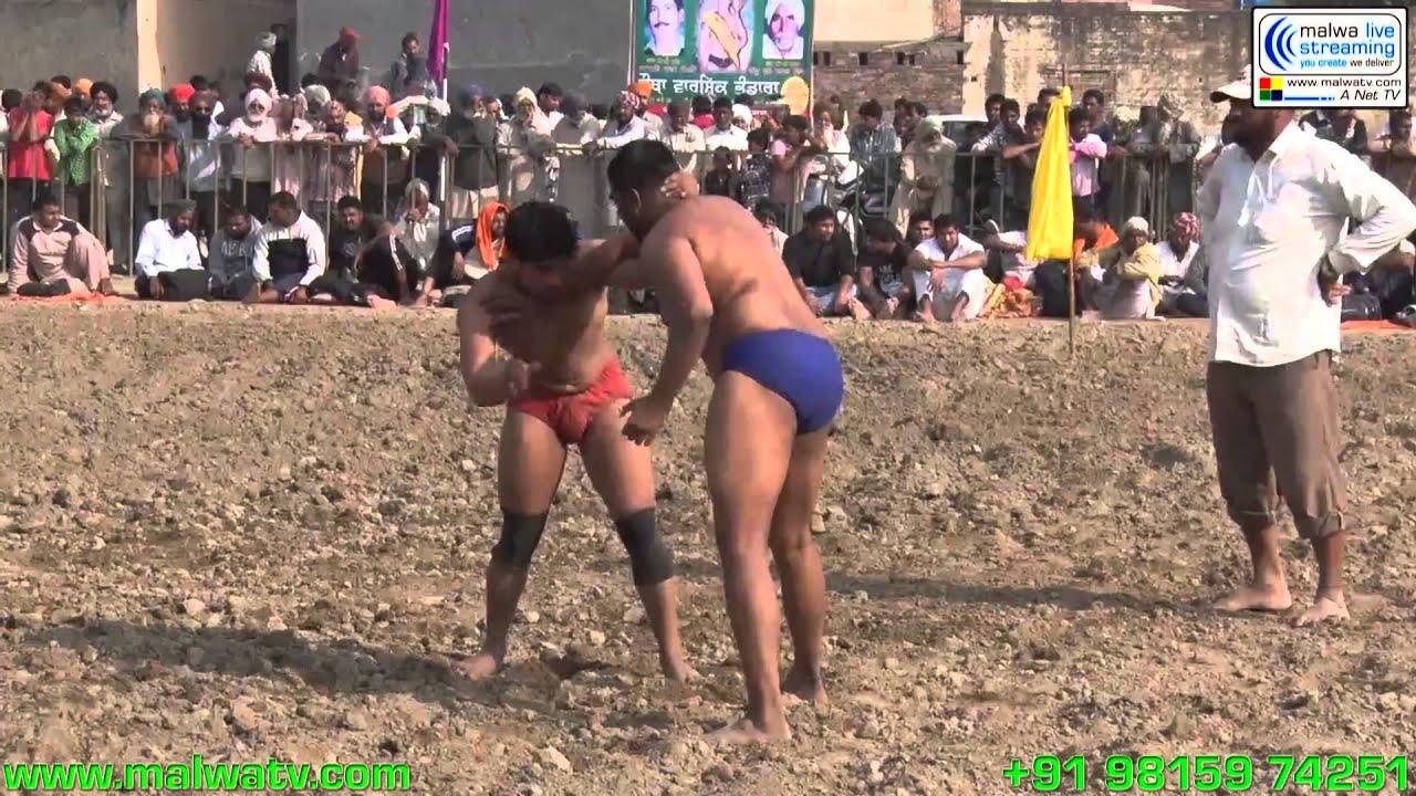 JAGRAON (Ludhiana) Shinj and Roshni Mela - 2014. Part 1st.