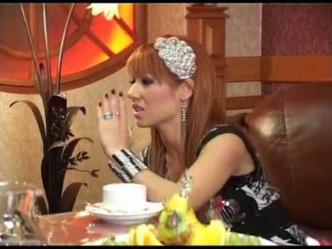 Вся правда о Марине Алиевой