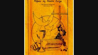 Papuri Ng Nueva Ecija • Song To Mary (No. 235, Page 151)