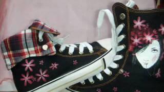 maler sko