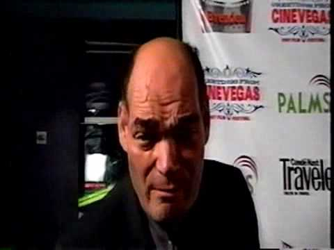 My Interview With Careless & House Of 1000 Corpses Actor Irwin Keyes..