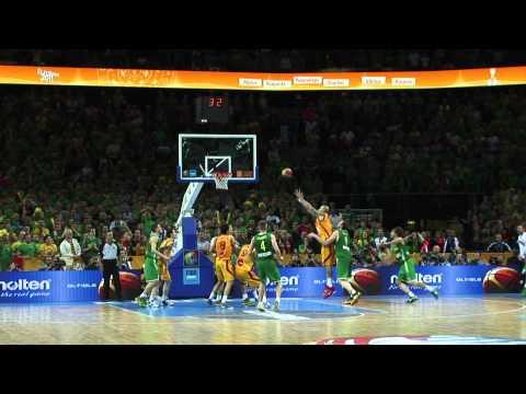 The Former Yugoslav Republic of Macedonia's Olympic moment