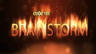 BRAINSTORM 2011 - Trailer