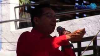 Genaro Paz arranca campaña en Pénjamo