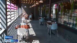 Выяснилось, как рестораны готовятся встречать кемеровчан на летних верандах