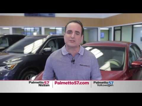 Welcome to Palmetto57 Volkswagen