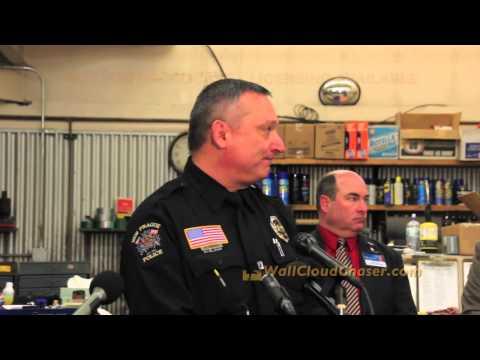 New Prague Middle School 911 Call Shooting Hoax ~ March 20, 2013 ~ New Prague, Minnesota