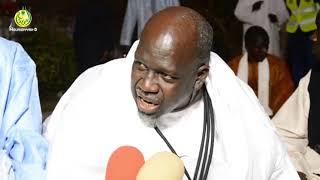 Magal de Serigne Abdoul Ahad Mbacké: Témoignage de Serigne Youssouph DIOP sur Serigne Abdoul Ahad.