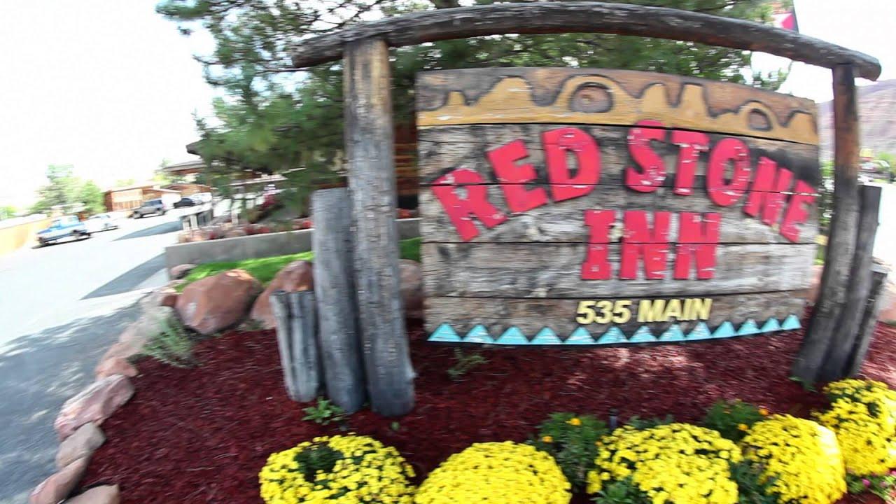red stone inn moab utah hotel motel travel by lucas media. Black Bedroom Furniture Sets. Home Design Ideas