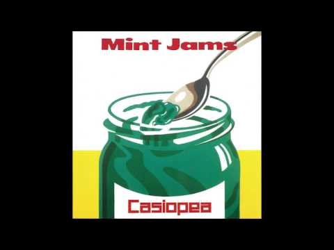 Casiopea Mint Jams 1982 Full Album