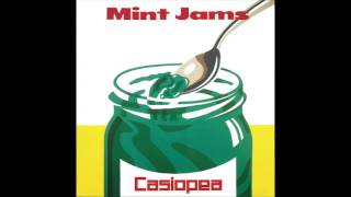 Casiopea - Mint Jams (1982) FULL ALBUM