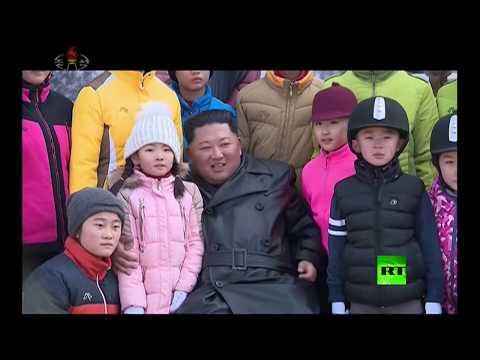 كيم جونغ-أون مفتتحا منتجع -يانغ دوك-: يمكننا تحقيق التنمية حتى في أسوأ المحن  - نشر قبل 7 ساعة
