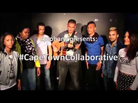 Cape Town Collaborative - I Am Woman Live Acoustic