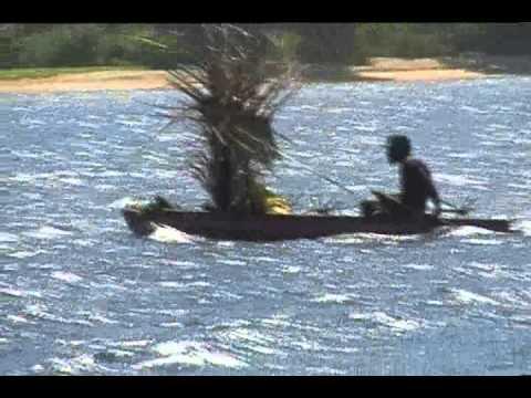 Primitive Sailor - Vanuatu