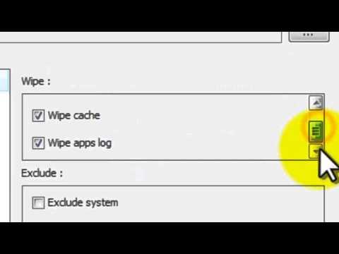 "Flashear ""stock rom"" con Flashtool en Xperia U, en 2 minutos"
