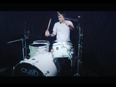 Nickelback - Must Be Nice Drum Cover