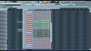 Kygo - Here for You ft. Ella Henderson FL Studio Remake + FLP