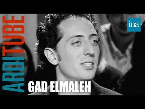 Les croyances de Gad Elmaleh | Archive INA