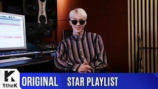 STAR PLAYLIST(스타와 나의 플레이리스트):  Zion.T(자이언티) _ SNOW(눈) (Feat. LEEMOONSAE(이문세))